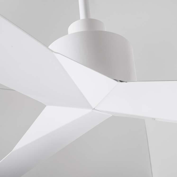 ventilateur de plafond lace silencieux leds c4. Black Bedroom Furniture Sets. Home Design Ideas