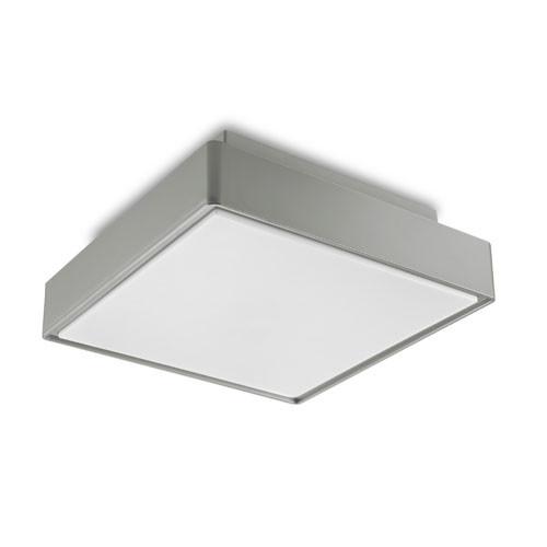 luminaire ext rieur plafonnier gris conomique. Black Bedroom Furniture Sets. Home Design Ideas