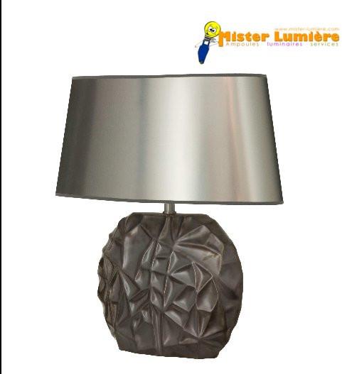 Skyros 5 Inspirant Lampe A Poser Ceramique Shdy7
