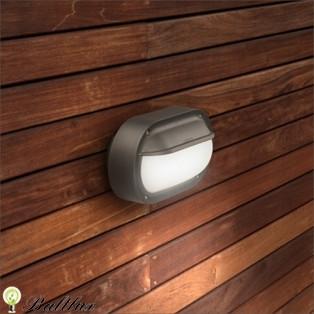 Applique extérieure BASIC de LEDS-C4