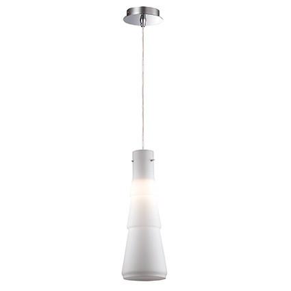 Suspension BUD ø 12 luminaire de IDEAL LUX 1 lumière, lustre design