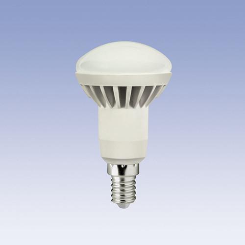 ampoule spot led r50 culot e14 5 watts blanc chaud. Black Bedroom Furniture Sets. Home Design Ideas