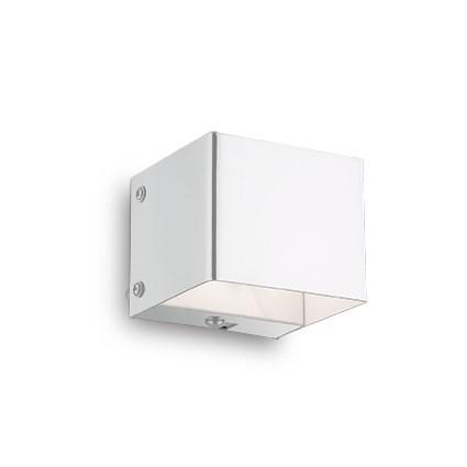 Applique FLASH luminaire de IDEAL LUX 1 lumière, création design