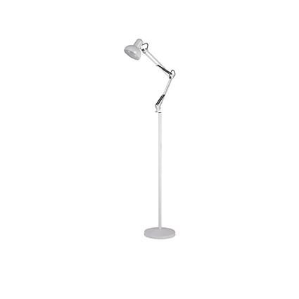Lampe d'appoint KELLY Ø 100 luminaire de IDEAL LUX 1 lumière, création design, finition au choix