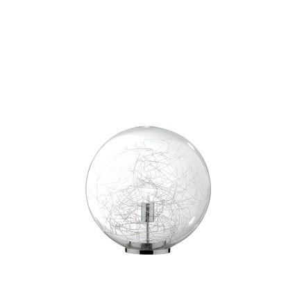 Lampe d'appoint MAPA MAX luminaire de IDEAL LUX 1 lumière, lustre design 30 cm