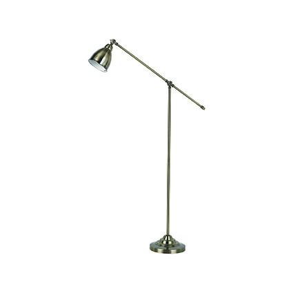 Lampe haute NEWTON Ø 26 luminaire de IDEAL LUX 1 lumière, création design, finition au choix