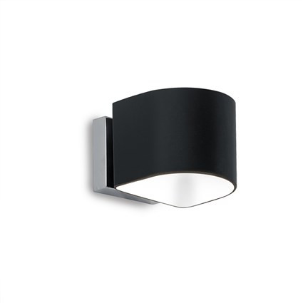 Applique PUZZLE luminaire de IDEAL LUX 1 lumière, création design