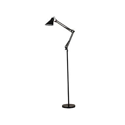 Lampe haute SALLY Ø 95 luminaire de IDEAL LUX 1 lumière, création design, finition au choix