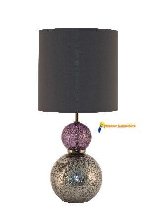 sonate 5 Inspirant Lampe A Poser Ceramique Shdy7