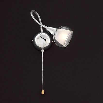 Applique TENDER luminaire LED de IDEAL LUX 1 lumière, création design