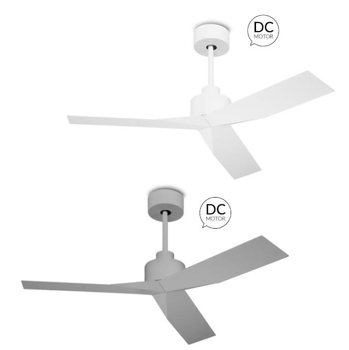 Ventilateur De Plafond Lace Silencieux Leds C4