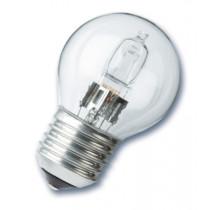 ampoule sphérique ronde économique xénon e27