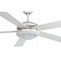 33190 ventilateur de plafond MANILA fintion blanc