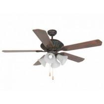 33274 ventilateur de plafond CORSO Faro marron