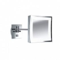 Miroir lumineux vanity 1 effet grossissant
