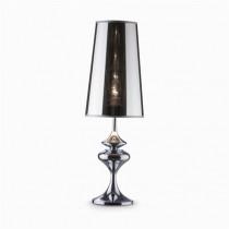 Lampe d'appoint ALFIERE Ø 22 luminaire de IDEAL LUX 1 lumière, création design