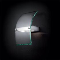 Applique AUDI-B luminaire de IDEAL LUX 1 lumière, création design