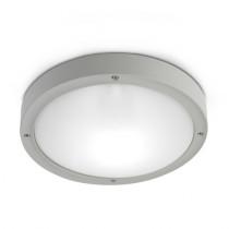 Applique extérieure BASIC ALUMINIUM de LEDS-C4