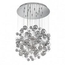 Lustre BOLLICINE luminaire de IDEAL LUX, lustre design