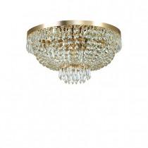 Plafonnier CAESAR luminaire de IDEAL LUX lustre design