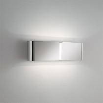 Applique CLIP  luminaire de IDEAL LUX 2 lumières, création design, finition au choix