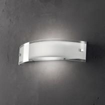 Applique DENIS luminaire de IDEAL LUX 1 lumière, création design