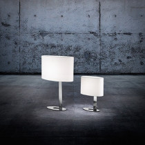 Lampe d'appoint DESIREE Ø 38 luminaire LED de IDEAL LUX 1 lumière, création design