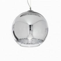 Suspension DISCOVERY luminaire de IDEAL LUX 1 lumière, lustre design