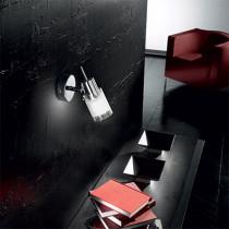 Applique ELIS luminaire de IDEAL LUX 1 spot, création design