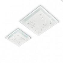 Plafonnier ESIL luminaire de IDEAL LUX 3 lumières, création design