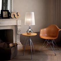 Lampe d'appoint ETERNITY Ø 10 luminaire de IDEAL LUX 1 lumière, création design