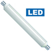 Linolite LED S19 longeur 310 mm 7 watt équivalent 60 watt