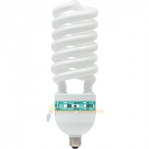 Ampoule fluocompact E40 85 watt