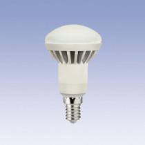 Spot LED R50 E14 5 watt blanc chaud