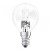 lot de 100 Ampoules halogènes sphériques 42 watt égal à 60 watt culot e14 éco énergie