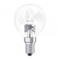 lot de 1000 Ampoules halogènes sphériques 42 watt égal à 60 watt culot e14 éco énergie
