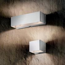 Applique FLASH luminaire de IDEAL LUX 2 lumières, création design