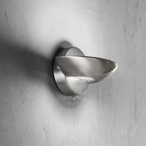 Applique LUMINA luminaire de IDEAL LUX 1 lumière, création design, coloris au choix