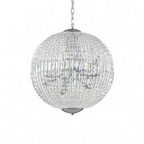 Suspension LUXOR luminaire de IDEAL LUX lustre design