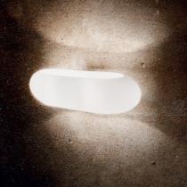 Applique MORIS luminaire de IDEAL LUX 1 lumière, création design, finition au choix