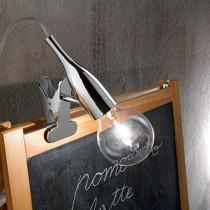 Applique FOCUS luminaire de IDEAL LUX 1 lumière, création design