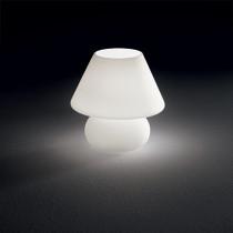 Lampe d'appoint PRATO Ø 22 luminaire de IDEAL LUX 1 lumière, création design