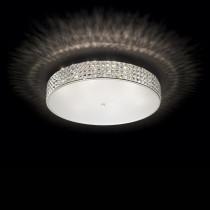 Plafonnnier ROMA luminaire de IDEAL LUX lustre design