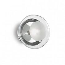 Applique SMARTIES CLEAR Ø 14 luminaire de IDEAL LUX 1 lumière, lustre design