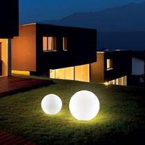 Lampe extérieure Sole de IDEAL LUX taille au choix