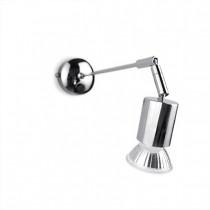 Applique STRALE luminaire de IDEAL LUX 1 lumière, création design, finition au choix