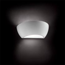 Applique TONIC luminaire de IDEAL LUX 1 lumière, création design, finition au choix