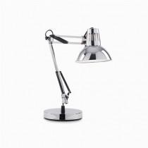 Lampe d'appoint WALLY Ø 20 luminaire de IDEAL LUX 1 lumière, création design