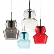 Suspension ZENO luminaire de IDEAL LUX 1 lumière, lustre design