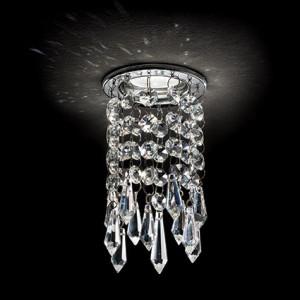Plafonnier BOSSANOVA Ø 8.5 luminaire de IDEAL LUX 1 lumière, création design